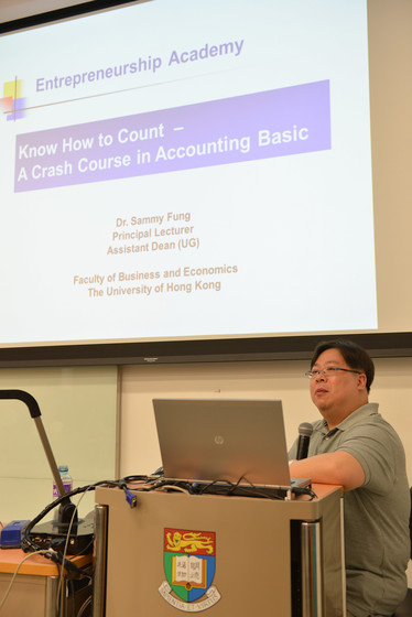 Know How to Count – A Crash Course in Accounting Basics gallery photo 2
