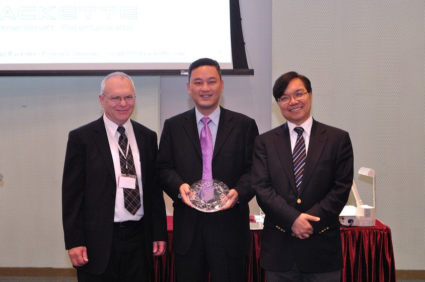 First time in Hong Kong FICPI SEAD training course on patent drafting gallery photo 1