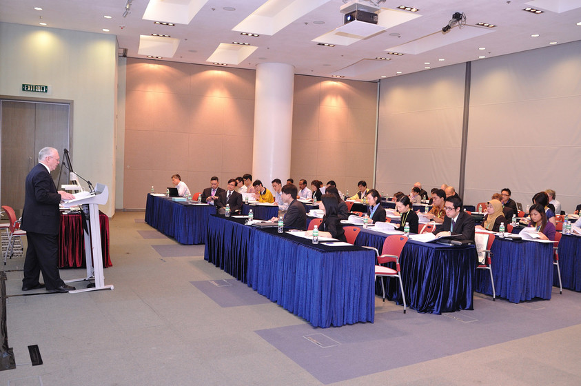 First time in Hong Kong FICPI SEAD training course on patent drafting gallery photo 4