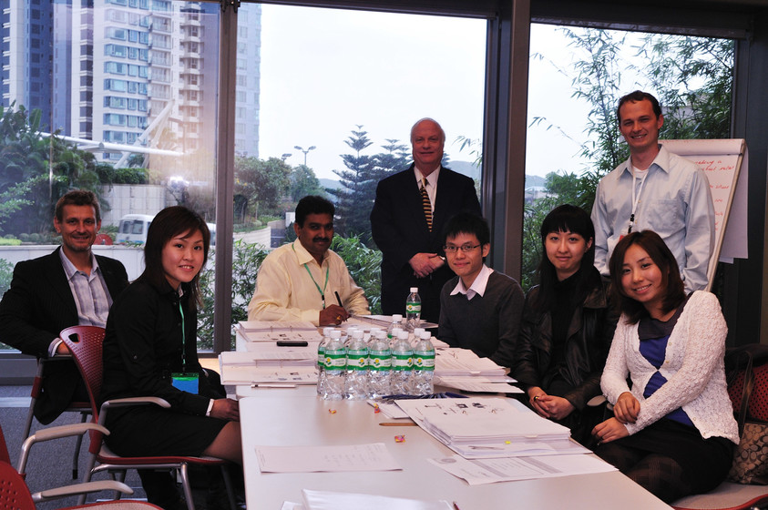 First time in Hong Kong FICPI SEAD training course on patent drafting gallery photo 5