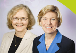 Centenary Distinguished Lecture by Nobel Laureate Professor Elizabeth H. Blackburn and Professor Susan Desmond-Hellmann