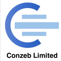 Conzeb Limited Logo